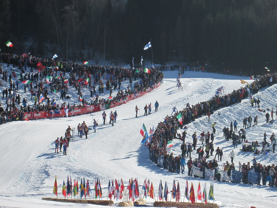 Teardrop Hill World Championships Relay