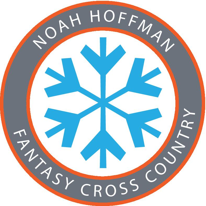 Noah Hoffman Fantasy Cross Country Logo 1